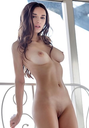 Perfect girls naked