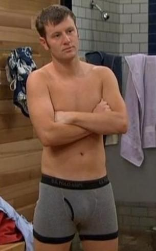 Big brother male nudes