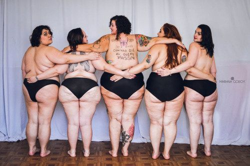 Fat girls can t be sexy