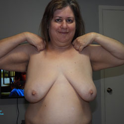 Fat girls nude just body